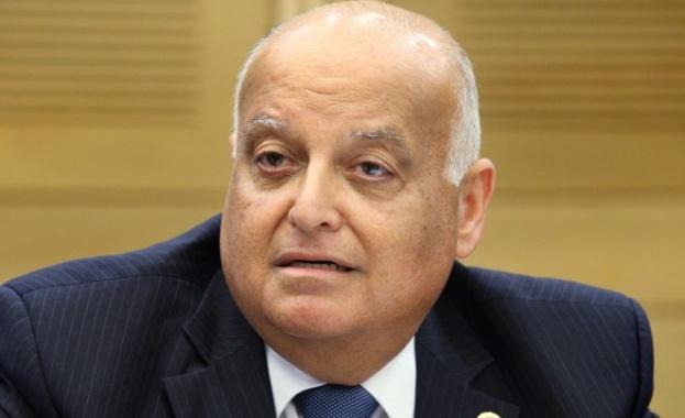 Салим Жубран: Във Върховния съд на Израел решавме 5000 дела на година, но не се оплакваме