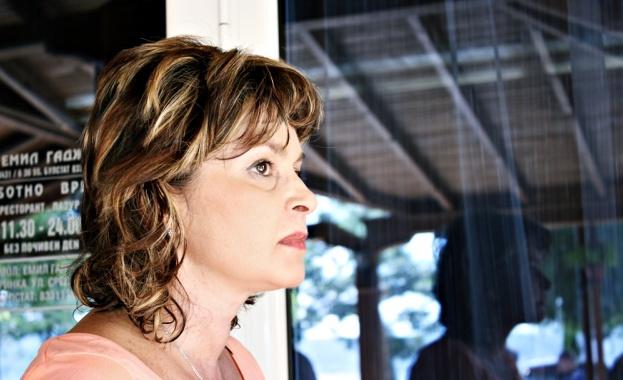 Д-р Светлана Шаренкова: Вятърът на промяната