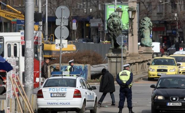 Сирийски бежанец е убит при сбиване в центъра на София