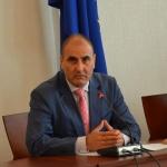 Цветан Цветанов: Георги Харизанов е човекът, който Борисов е заложил да бъде двигателят на ГЕРБ