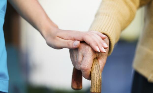 До 2050 г. 7% от българите ще са 80-годишни