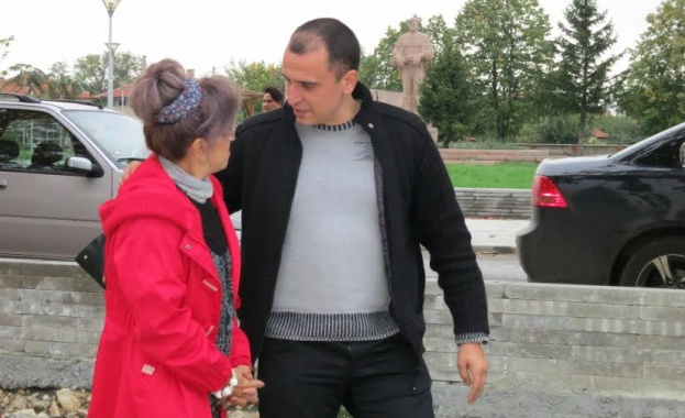Сава Савов: Ще изпълня стриктно поетите ангажименти и ще съм след три месеца с отчет при вас