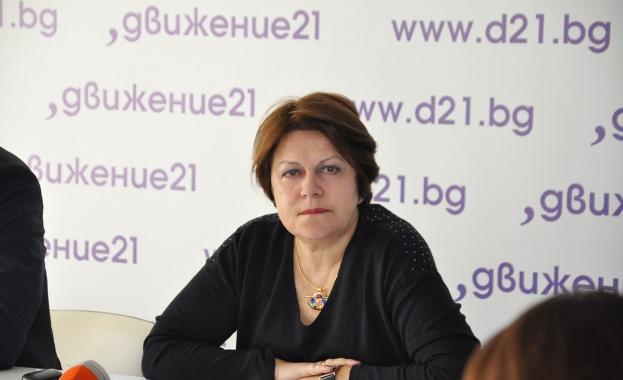 В стратегията, определяща как България планира да изразходва европейските фондове