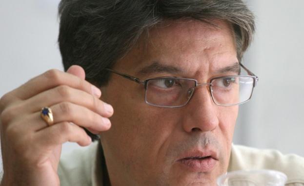 А. Гълъбов: Политическата социализация е изключително затруднена