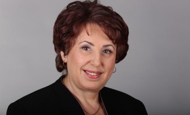 М. Бояджиева: Средствата за висше образование в бюджета и ангажиментът за оптимизация се разминават