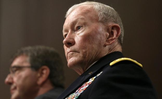 Американски и руски генерали в таен заговор за спасяване на Асад