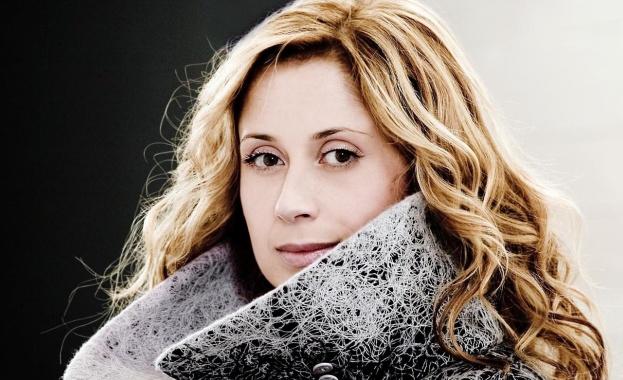 Лара Фабиан идва отново в България този декември
