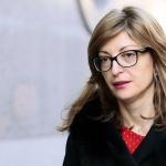 Екатерина Захариева благодари на японското правителство за дареното противогрипно лекарство