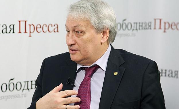 Решетников: Нападат Русия, защото искат да унищожат нейния дух и вяра