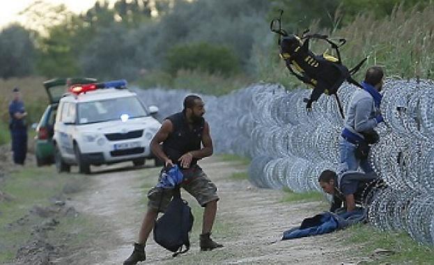 Бежанската криза е все по-близо, а решенията все по-далеч