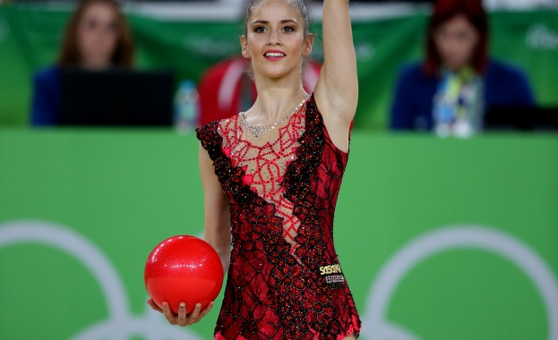 Невяна Владинова прекратява кариерата си и гледа към ръководен пост в гимнастиката