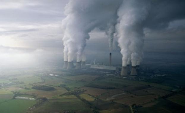 Емисиите на парникови газове в ЕС-27 през 2019 са намалели