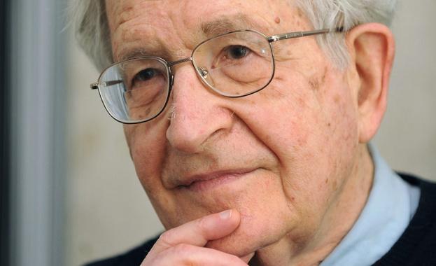 За Ноам Чомски по-важният урок от пандемията е, че кризата
