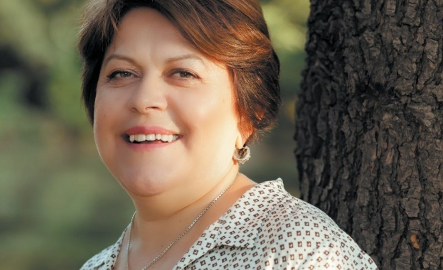 Татяна Дончева: Гербаджиите са прости, при Слави са орда комплексари
