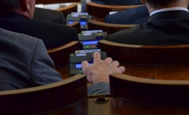 Депутатите одобриха промените в Закона за концесиите, касаещи Летище София