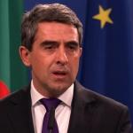 """Росен Плевнелиев:  """"България се справя изненадващо добре с управлението на COVID кризата."""