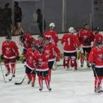 Отнеха домакинството на Беларус на Световното по хокей на лед