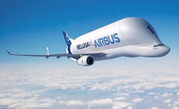 Airbus и SIAEC откриват съвместно предприятие в Сингапур