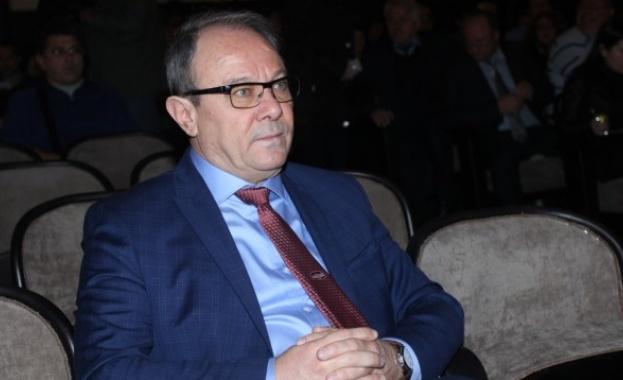 Председателят на БАН e избран за заместник-председател на EASAC