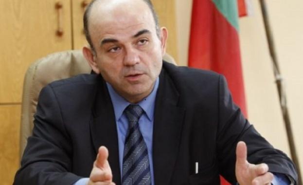 Владимир Иванов: Пазарът не се поддава на излишна спекула