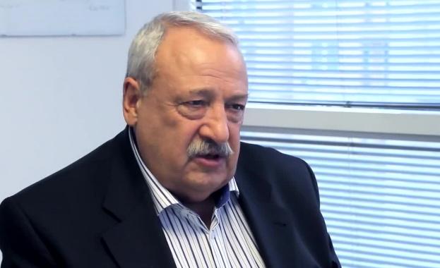 Слави Трифонов няма да е министър-председател и няма да се