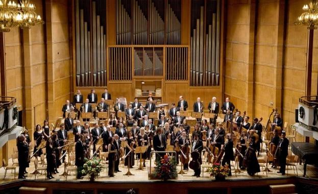 Софийската филхармония с подарък за публиката по повод 24 май