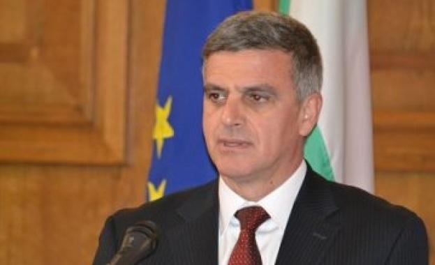 Служебният министър-председател Стефан Янев свиква Съвета по сигурността в понеделник,