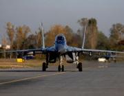 """Шефът на """"Граф Игнатиево"""" защити МиГ-29"""