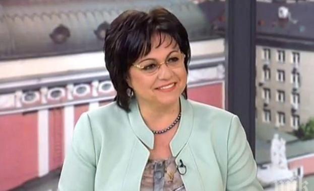Корнелия Нинова: Ние ще победим!