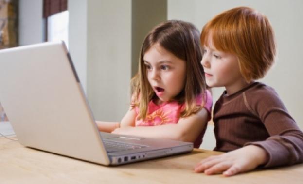 Безплатно българско онлайн приложение пази децата в интернет