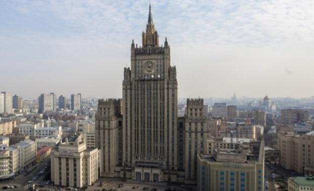 Москва за поредния изгонен руски дипломат от България: Ще отговорим!