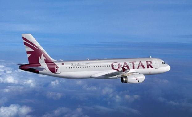Qatar Airways възобновява полетите си отСофия през Букурещ от днес