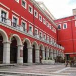 Затварят театъра в Пловдив заради актьор с Covid-19