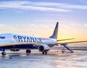 Италия заплаши Ryanair със спиране на полетите
