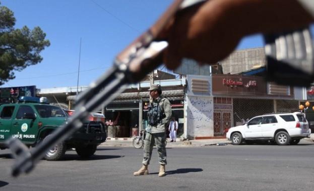 13-годишен се самовзриви на сватба в Афганистан, шестима загинаха
