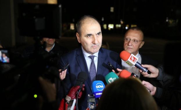 Новият енергиен министър ще е от квотата на ГЕРБ