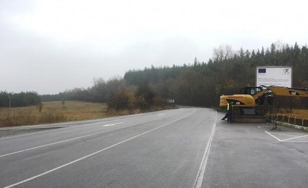 Две жертви и ранена жена при челен удар в прохода Петрохан (ОБНОВЕНА)