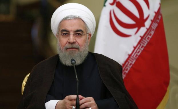 Иран готова да пусне нов ядрен реактор