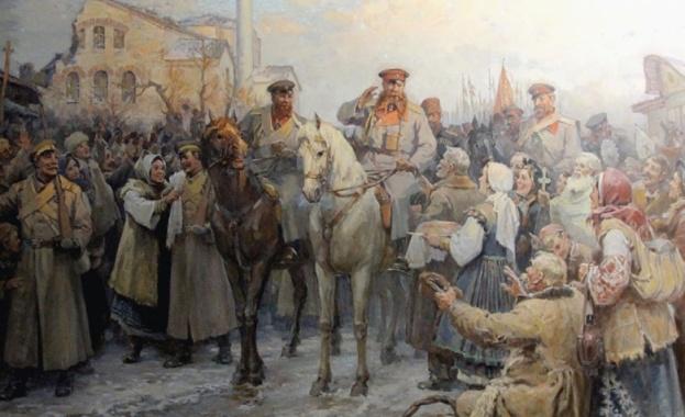 140 години от освобождението на София