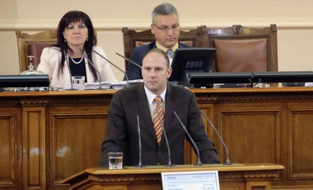 Доц. Николай Цонков: Бюджет 2020 е бюджет на застоя