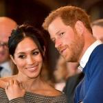 Принц Хари и Меган оповестиха плановете си