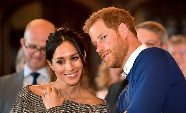 Принц Хари и Меган лишени от почетни кралски титли, аут са официално