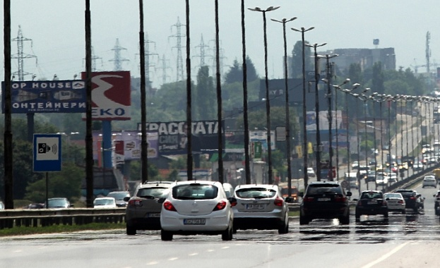 Пътуващите в посока Панчарево, Кокаляне и Самоков могат да използват
