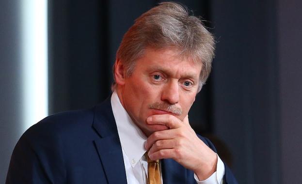 Песков: Русия и в бъдеще ще отговаря огледално на санкциите на САЩ