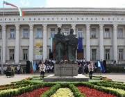 Министерството на културата награждава изявени дейци по случай 24 май