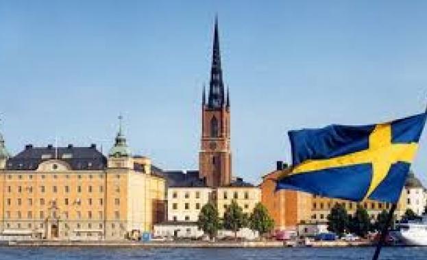От 1 юли секс в Швеция само с писмено съгласие