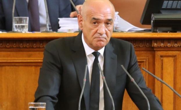 Д-р Дечо Дечев е новият управител на НЗОК