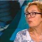 Румяна Коларова: Новият проект на Василев и Петков може да е заплаха за Румен Радев