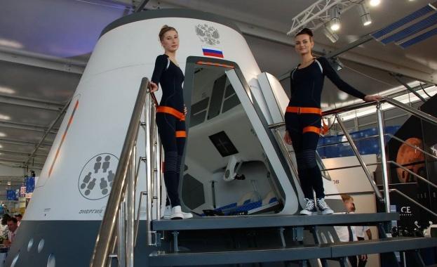 Русия тества новия си космически кораб