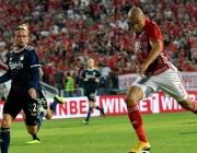 ЦСКА пуска виртуални билети за мача с Торсхавн